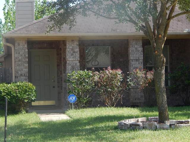 20319 Decker Ridge Drive, Katy, TX 77449 (MLS #18078873) :: The Heyl Group at Keller Williams