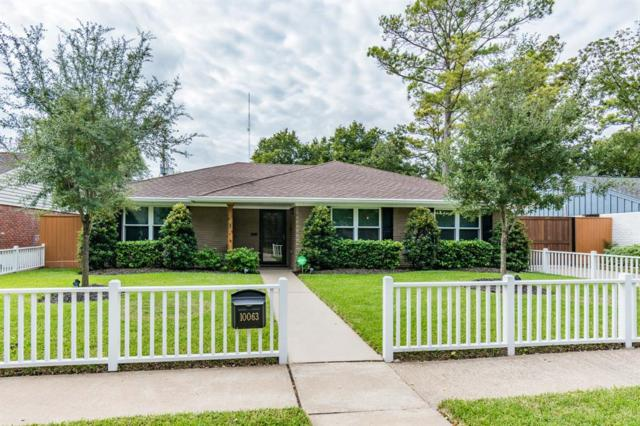 10063 Larston Street, Houston, TX 77055 (MLS #18080053) :: Texas Home Shop Realty
