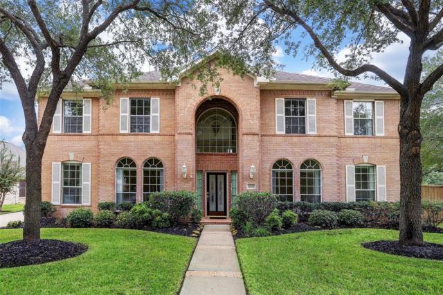 17502 Golden Glade Lane, Houston, TX 77095 (MLS #18082473) :: The Jill Smith Team