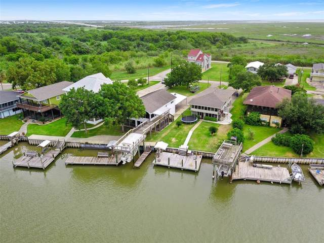 425 & 409 Cr 257, Matagorda, TX 77457 (MLS #18085617) :: The Jill Smith Team
