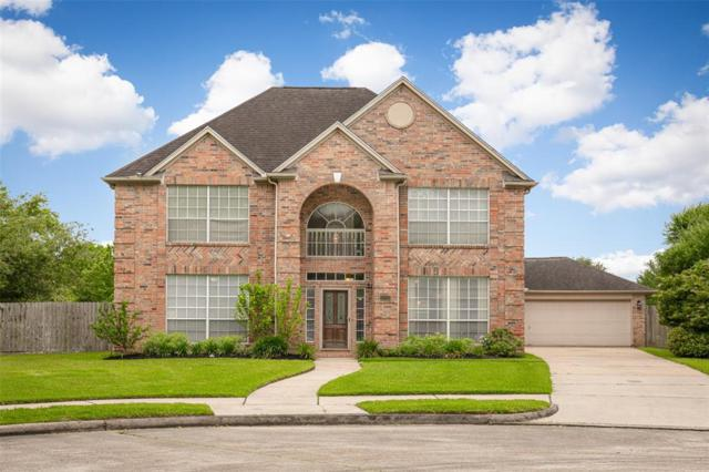 1212 Merriewood Drive, Friendswood, TX 77546 (MLS #18086526) :: Phyllis Foster Real Estate