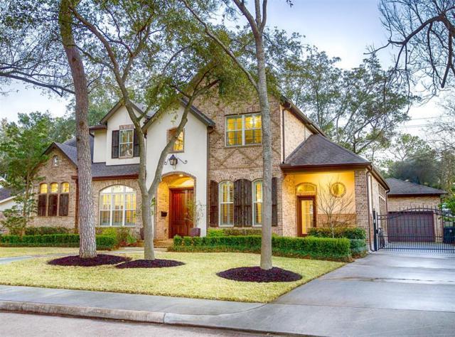 12407 Perthshire Road, Houston, TX 77024 (MLS #18091118) :: Giorgi Real Estate Group