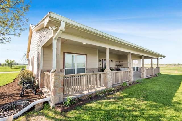103 Lcr 637, Groesbeck, TX 76642 (MLS #18091466) :: Ellison Real Estate Team