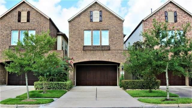 1307 Afton Street, Houston, TX 77055 (MLS #18092812) :: The Wendy Sherman Team