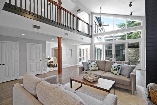4 Kingwood Villas Court, Kingwood, TX 77339 (MLS #18093170) :: Texas Home Shop Realty