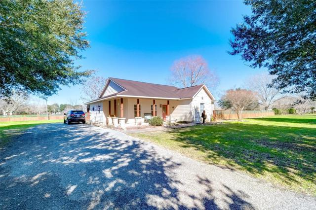 4614 Penn Lane, Fulshear, TX 77406 (MLS #18093903) :: The Heyl Group at Keller Williams