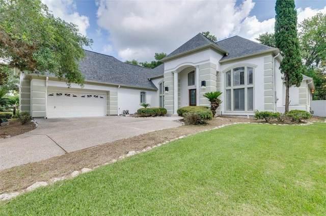 723 Marywood Chase, Houston, TX 77079 (MLS #18095242) :: The Heyl Group at Keller Williams