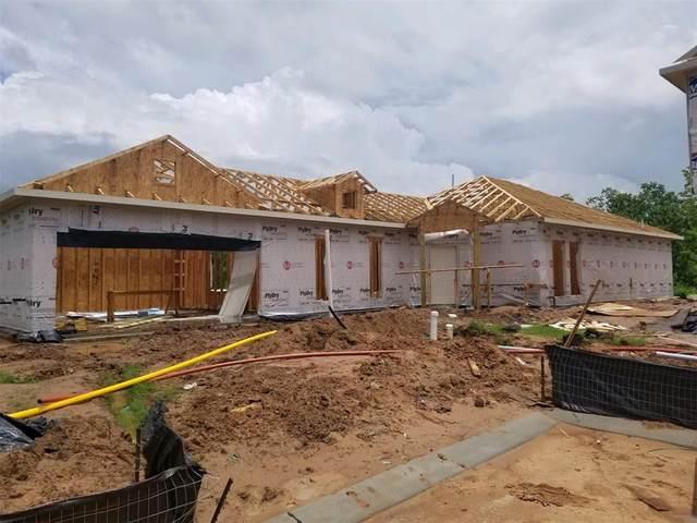 604 Wood Duck Court, Clute, TX 77531 (MLS #18097175) :: Ellison Real Estate Team
