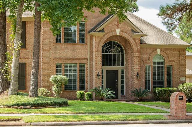 30711 Forestry Drive, Spring, TX 77386 (MLS #18097840) :: The SOLD by George Team