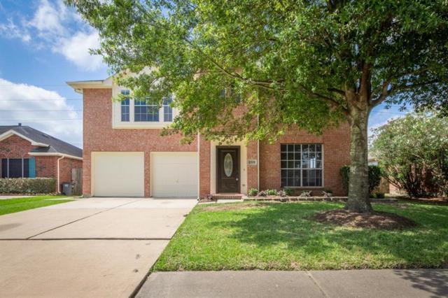 19939 Cresent Creek Drive, Katy, TX 77449 (MLS #18098582) :: Texas Home Shop Realty