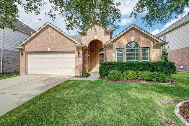 3011 Sedgeborough Drive, Houston, TX 77084 (MLS #18098869) :: The Andrea Curran Team powered by Styled Real Estate