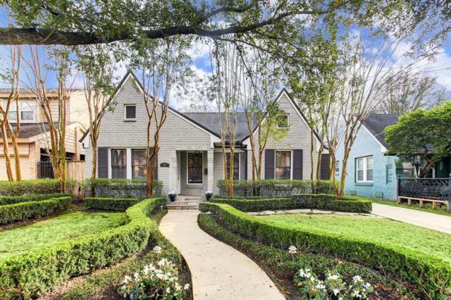 2225 W Main Street, Houston, TX 77098 (MLS #18099957) :: The Kevin Allen Jones Home Team