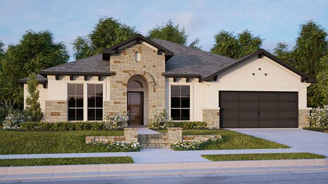 836 Galloway Mist Lane, Friendswood, TX 77546 (MLS #18102276) :: REMAX Space Center - The Bly Team