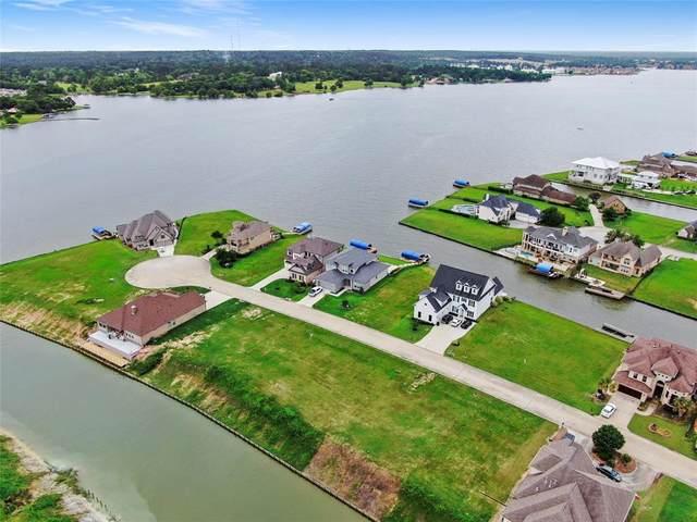 10712 S Lake Mist Lane, Willis, TX 77318 (MLS #18102512) :: My BCS Home Real Estate Group