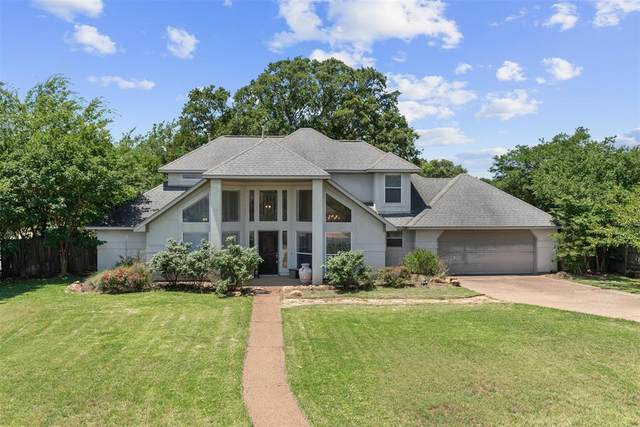 3314 Westchester Avenue, College Station, TX 77845 (MLS #18102825) :: Connell Team with Better Homes and Gardens, Gary Greene