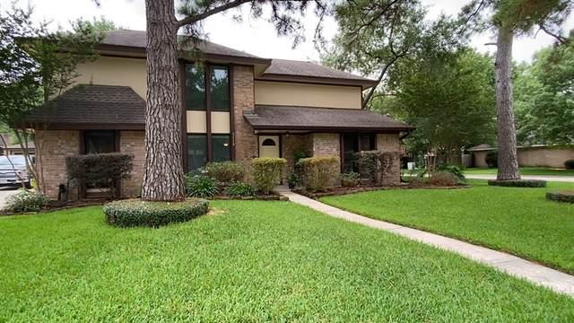 3119 Grove Terrace Drive, Houston, TX 77345 (MLS #18103983) :: Guevara Backman