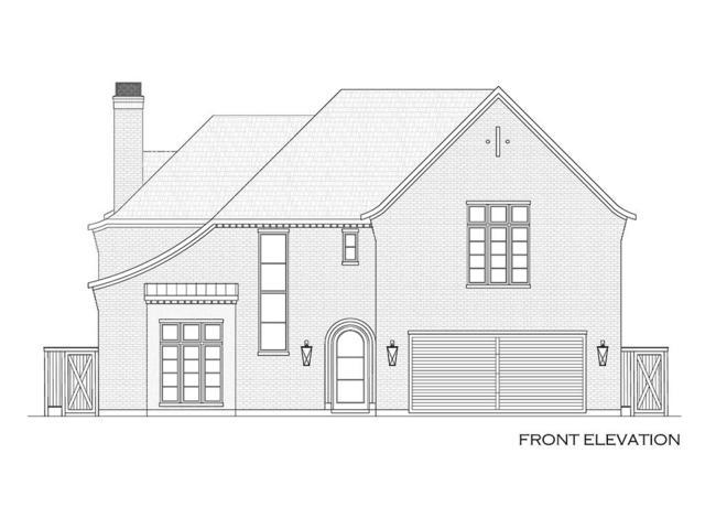 3306 Mid Lane, Houston, TX 77027 (MLS #18104415) :: Texas Home Shop Realty