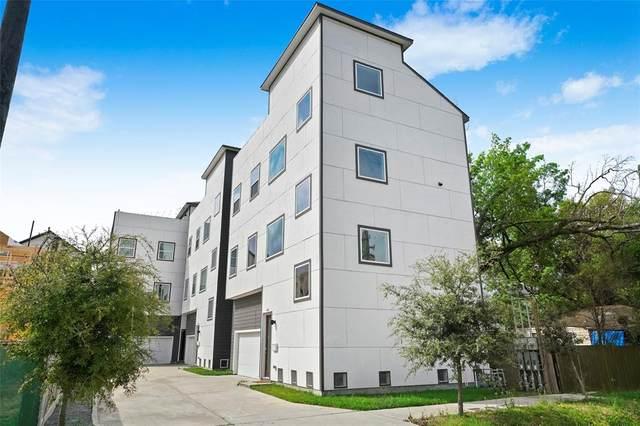 1630 W 24th Street, Houston, TX 77008 (MLS #18105299) :: Giorgi Real Estate Group