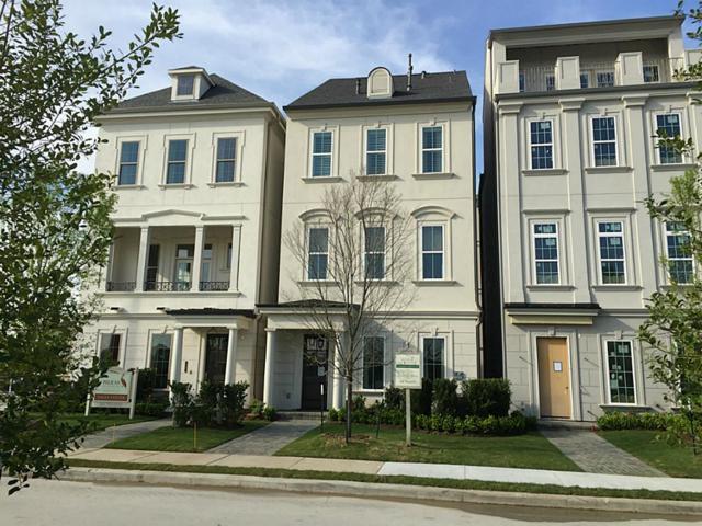 3706 Somerset Green Drive, Houston, TX 77055 (MLS #18105352) :: Team Sansone