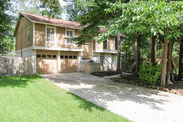 2 Kittiwake Court, Spring, TX 77380 (MLS #18107555) :: The Sansone Group