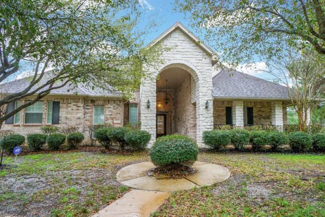 17303 Celeste River Ct, Houston, TX 77095 (MLS #18108239) :: Texas Home Shop Realty