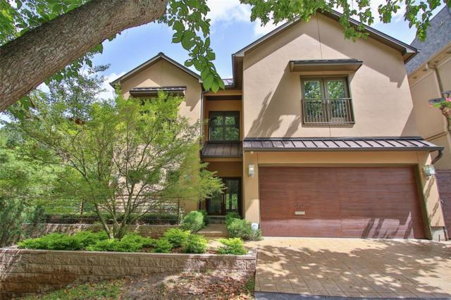 5714 Indian Bluff, Houston, TX 77057 (MLS #18109513) :: The Heyl Group at Keller Williams