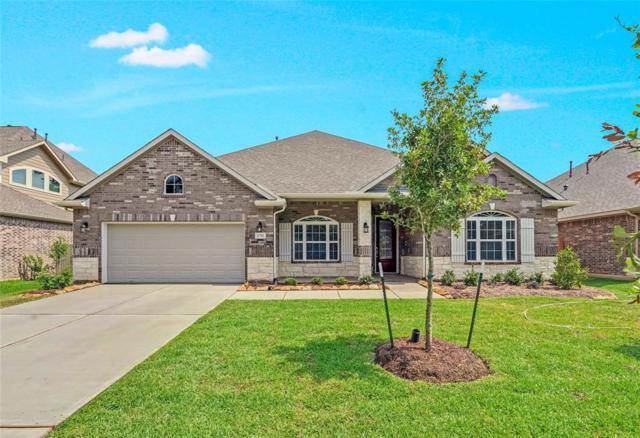 1701 Graystone Hills Drive, Conroe, TX 77304 (MLS #18109711) :: The Heyl Group at Keller Williams