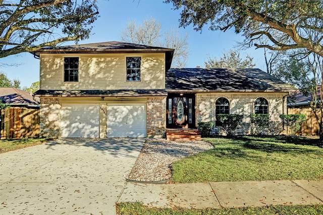 10127 Sagedowne Lane, Houston, TX 77089 (MLS #18113466) :: The Jill Smith Team