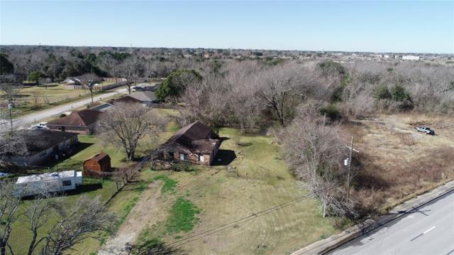 521 Highway 3 N, Texas City, TX 77591 (MLS #18113653) :: Texas Home Shop Realty