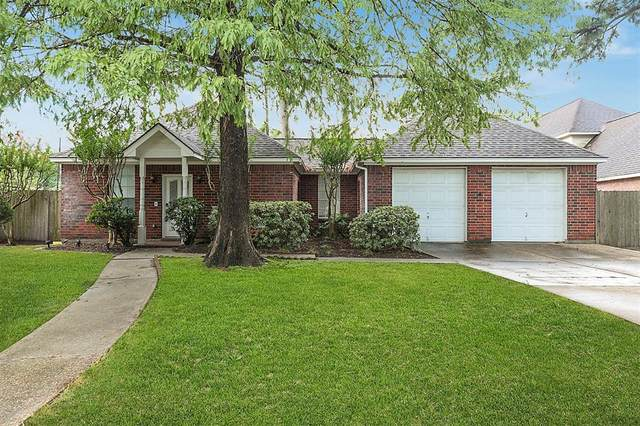 12303 Lusterleaf Drive, Cypress, TX 77429 (MLS #18114832) :: The Freund Group