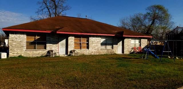 2707 Ellis School Road, Baytown, TX 77521 (MLS #18116277) :: The SOLD by George Team