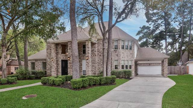 6015 Spring Creek Grove Lane, Spring, TX 77379 (MLS #18117088) :: Lerner Realty Solutions