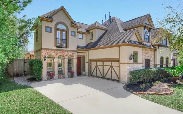 118 S Knights Crossing Drive, The Woodlands, TX 77382 (MLS #18122003) :: The Sansone Group