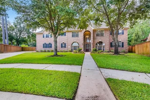 12907 Regency Oak Lane, Cypress, TX 77429 (MLS #18123276) :: Caskey Realty