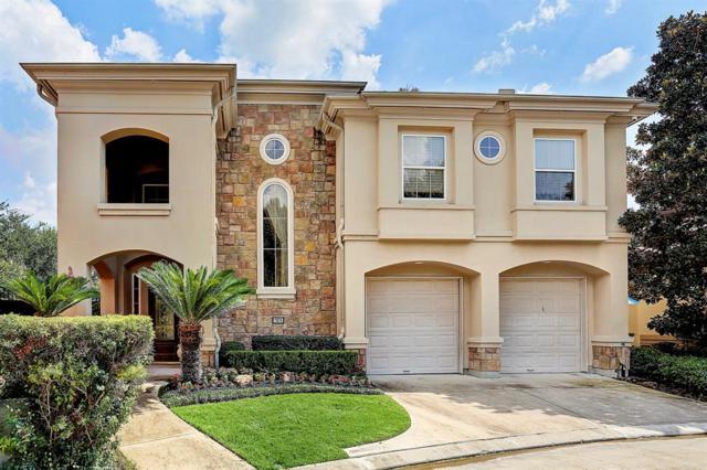 2826 Tudor Manor, Houston, TX 77082 (MLS #18123597) :: The Johnson Team