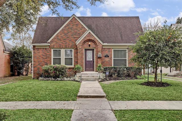 6632 Lindy Lane, Houston, TX 77023 (MLS #18127470) :: Texas Home Shop Realty