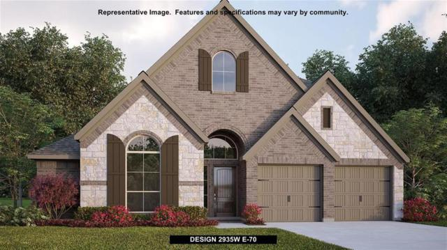4034 Emerson Cove Drive, Spring, TX 77386 (MLS #18129819) :: The Home Branch