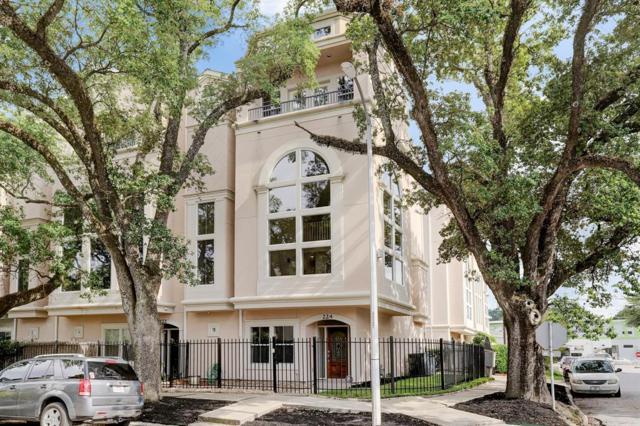 224 Avondale Street, Houston, TX 77006 (MLS #18130010) :: The Heyl Group at Keller Williams