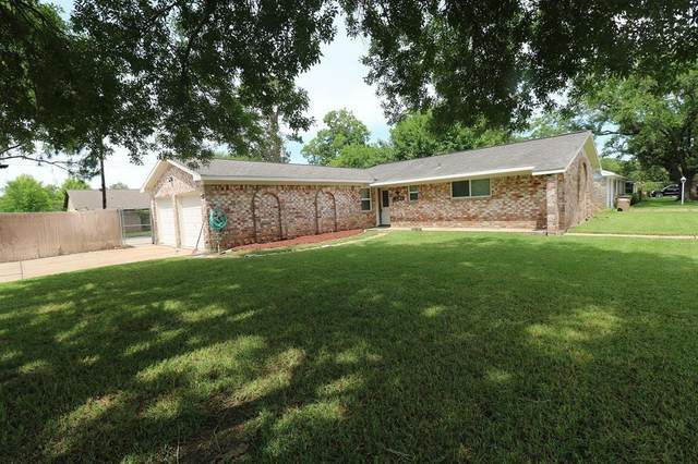 4603 28th Street, Dickinson, TX 77539 (MLS #18133753) :: The SOLD by George Team