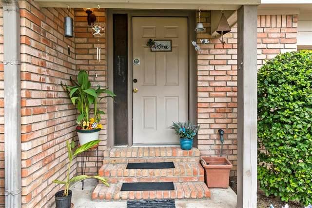 16908 Castleton Farms Road #108, Spring, TX 77379 (MLS #18134278) :: Caskey Realty