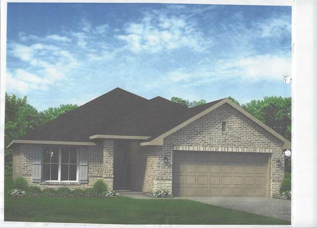 324 Terra Vista Circle, Montgomery, TX 77356 (MLS #18134707) :: The SOLD by George Team