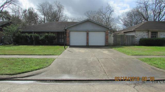 4627 Curly Oaks Drive, Houston, TX 77053 (MLS #18134795) :: Giorgi Real Estate Group