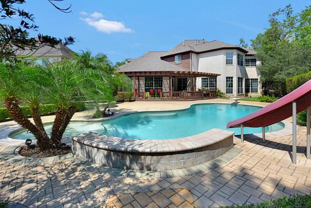 15422 Bay Green Court, Houston, TX 77059 (MLS #18135649) :: The Collective Realty Group