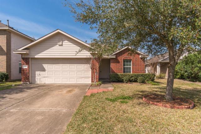 18110 Sorrell Oaks Lane, Richmond, TX 77407 (MLS #18137421) :: The Heyl Group at Keller Williams