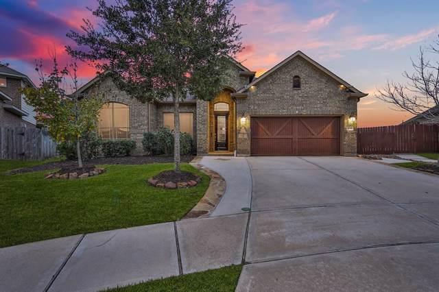 2119 Wild Peregrine Circle, Katy, TX 77494 (MLS #18137966) :: Giorgi Real Estate Group