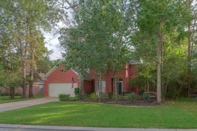 174 N Millport Circle, The Woodlands, TX 77382 (MLS #18138114) :: Magnolia Realty