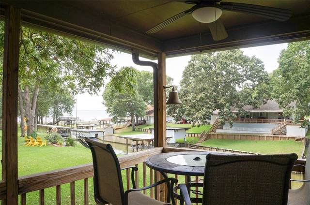 432 Water View Drive, Livingston, TX 77351 (MLS #18141706) :: The Heyl Group at Keller Williams
