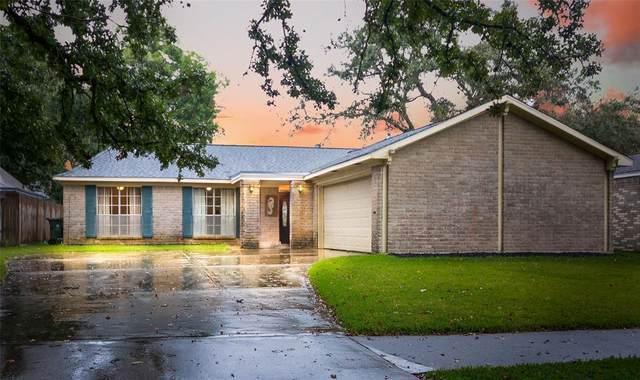 1423 Bramblebury Drive, Sugar Land, TX 77498 (MLS #18145108) :: The Wendy Sherman Team