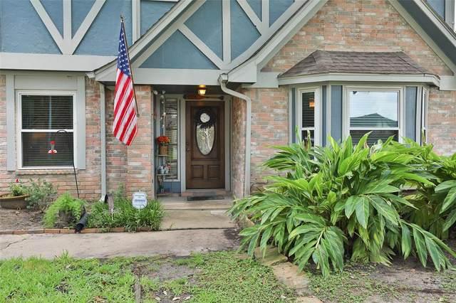 523 Rozelle Avenue, Sugar Land, TX 77498 (MLS #18146792) :: The Heyl Group at Keller Williams