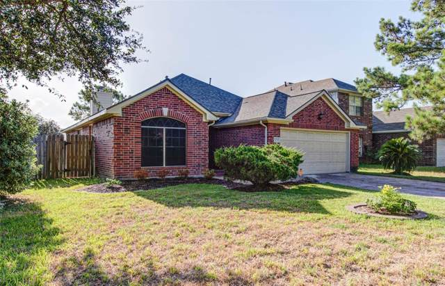 5230 Rustling Trails Drive, Katy, TX 77449 (MLS #18150242) :: CORE Realty